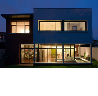 maison a rosny sous bois 93. Black Bedroom Furniture Sets. Home Design Ideas